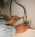 洗面所の水漏れ 水道工事 水漏れ 名古屋市
